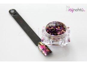Pigment Flakes Chameleon Glitter č.5