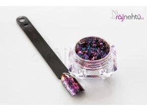Pigment Flakes Chameleon Glitter č.8