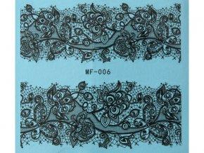 samolepky MF006