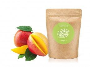 Body Boom kávový peeling - Mango 200g
