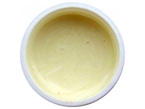 Barevný UV gel GABRA 7,5 ml - perleťový vanilka