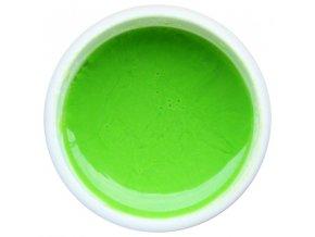 Barevný UV gel GABRA 7,5 ml - barevný jablkový