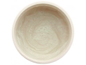 Barevný UV gel GABRA 7,5 ml - perleť zelená duha