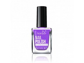 TianDe Lak na nehty - tón 13 Fresh lavender 10ml