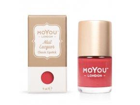 026 Classic Lipstick