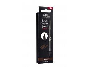AR PKG 67896 BrowPencilPomade Dark