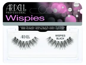 240435 Ardell Wispies Black 65010 HR