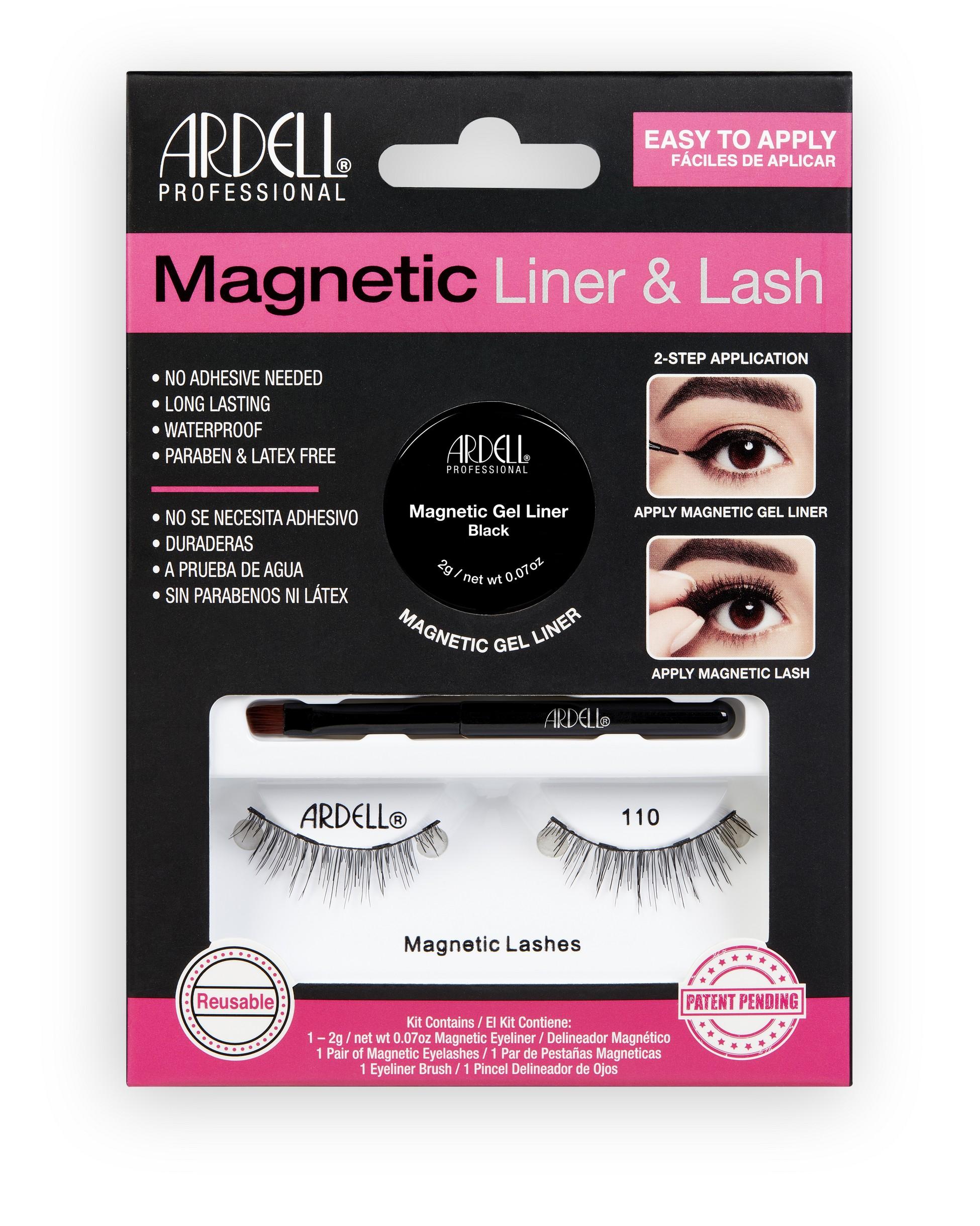ARDELL Magnetické řasy MAGNETIC - 110