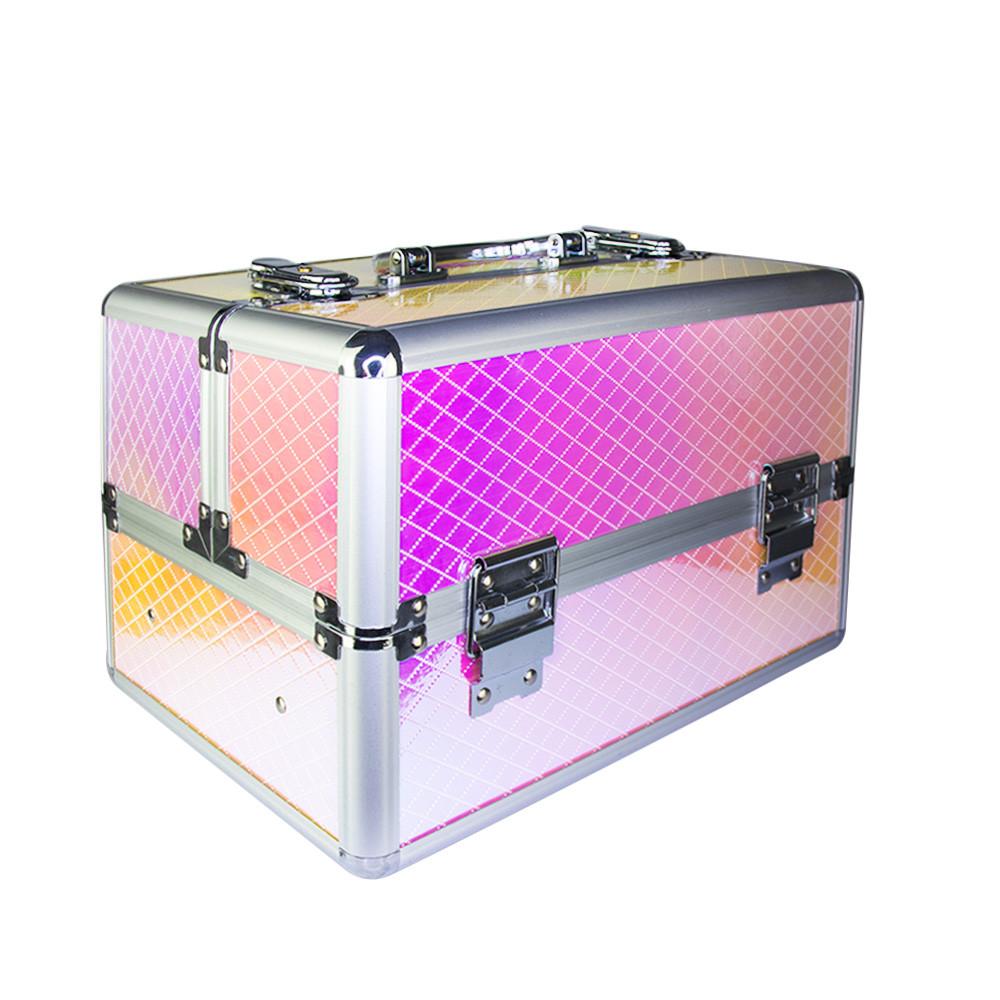 Ráj nehtů Kosmetický kufřík UNICORN malý 602-7