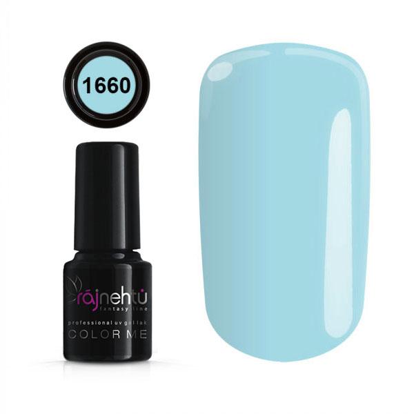 Levně Ráj nehtů UV gel lak Color Me 6g - č.1660