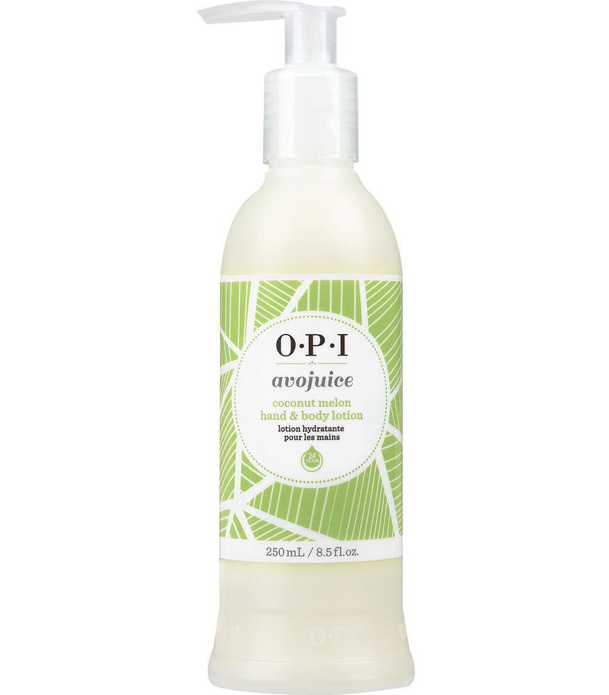 OPI - AVOJUICE krém na ruce - kokos a meloun 250 ml