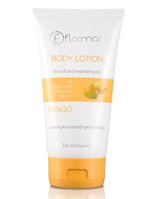 Flormar krém na ruce a tělo - Mango 150ml