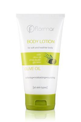 Flormar krém na ruce a tělo - Olive Oil 150ml