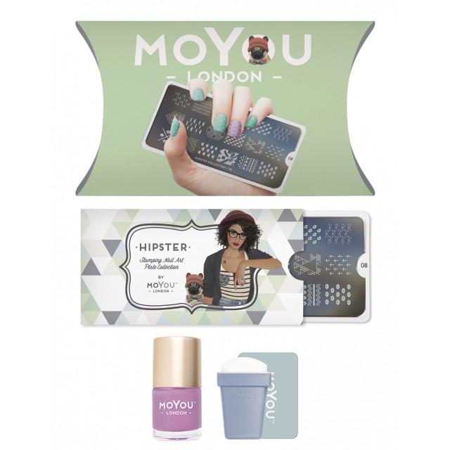 MoYou Sada - Hipster Starter Kit