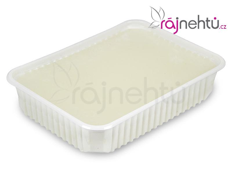 Ráj nehtů Parafínový vosk 400g vanička - jasmín