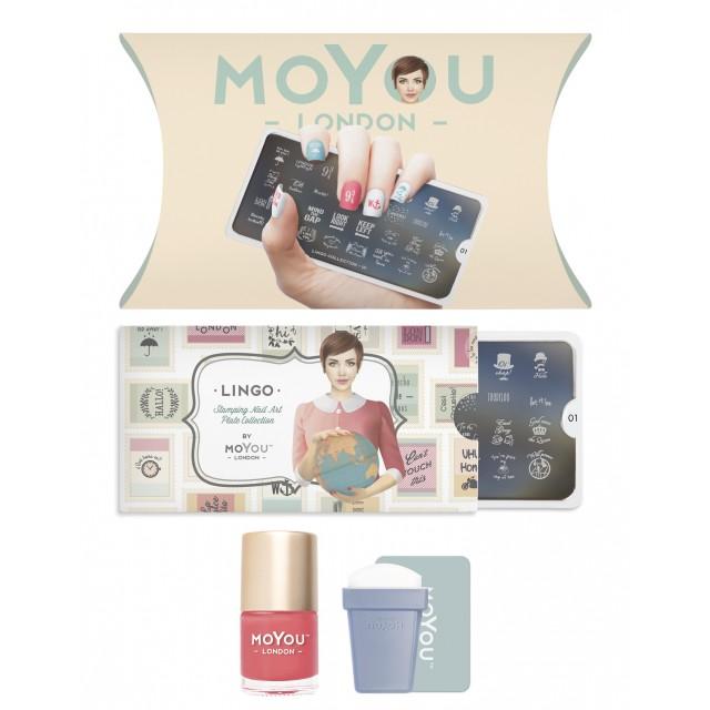MoYou Sada - Lingo Starter Kit