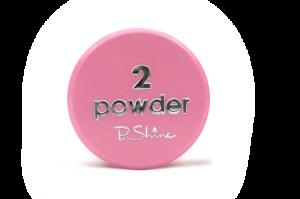 P.SHINE náhradní pudr růžový 5 g