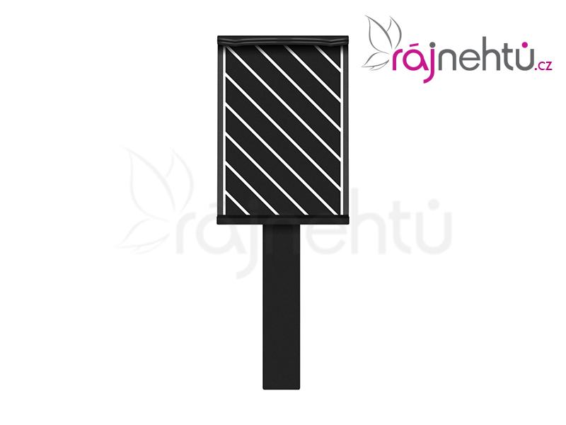 Ráj nehtů - Fantasy line (Fantasy nails) Magnet pro zdobení nehtů - efekt čárky