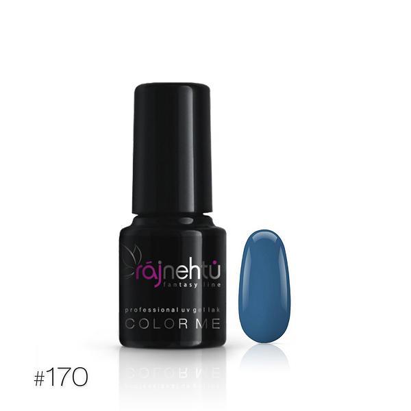 Ráj nehtů UV gel lak Color Me 6g - č.170