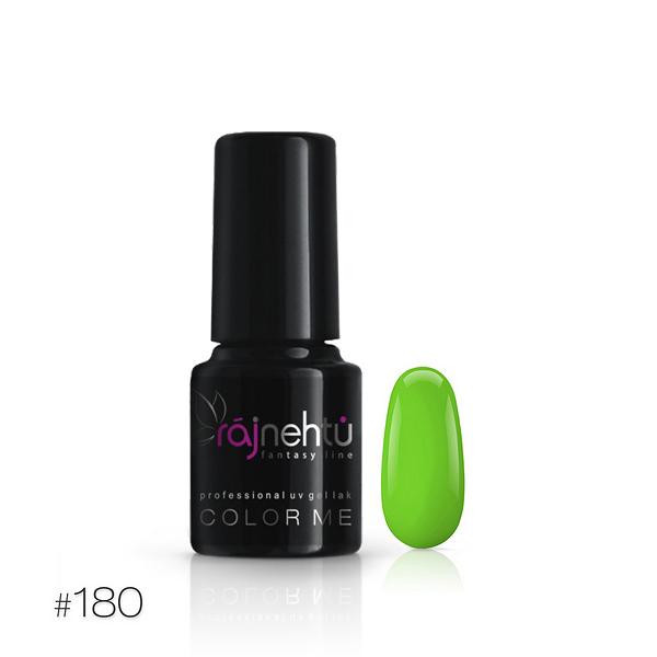 Ráj nehtů UV gel lak Color Me 6g - č.180