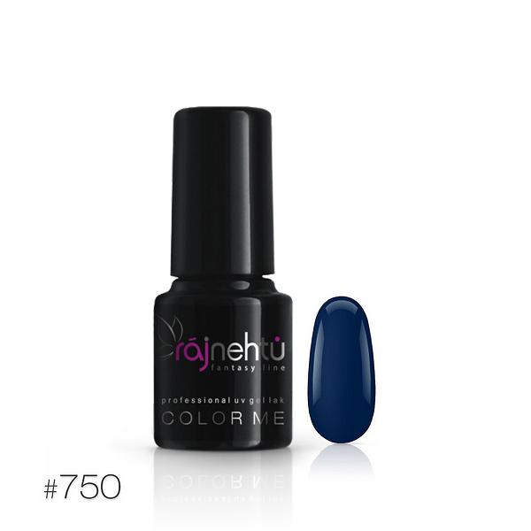 Ráj nehtů UV gel lak Color Me 6g - č.750