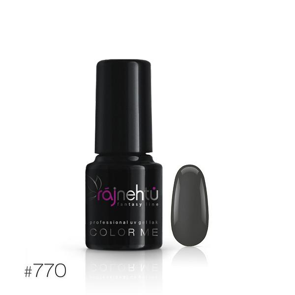 Ráj nehtů UV gel lak Color Me 6g - č.770
