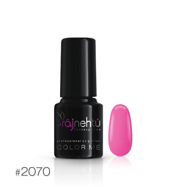 Ráj nehtů UV gel lak Color Me 6g - č.2070