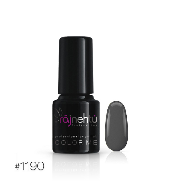 Ráj nehtů UV gel lak Color Me 6g - č.1190