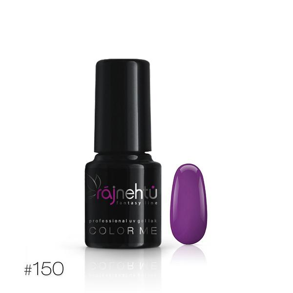 Ráj nehtů UV gel lak Color Me 6g - č.150