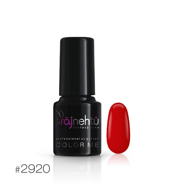 Ráj nehtů UV gel lak Color Me 6g - č.2920