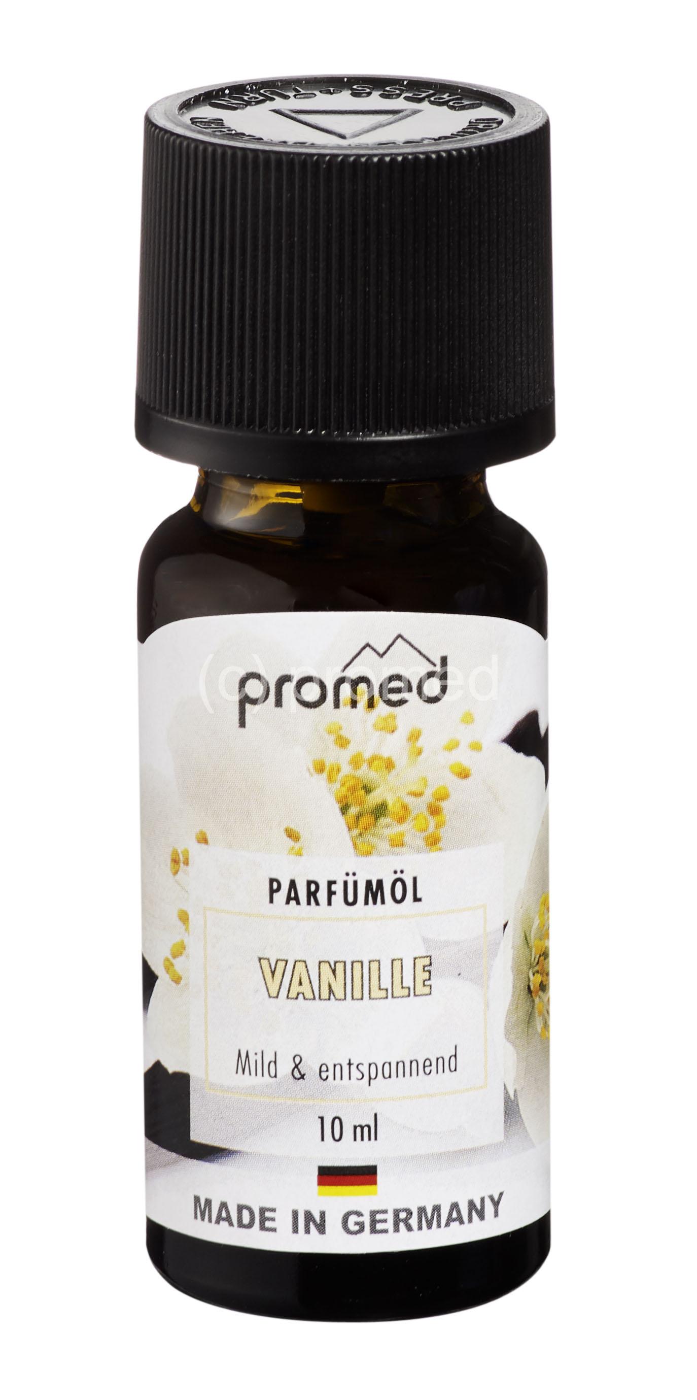 Promed vonný olej Vanilka 10ml