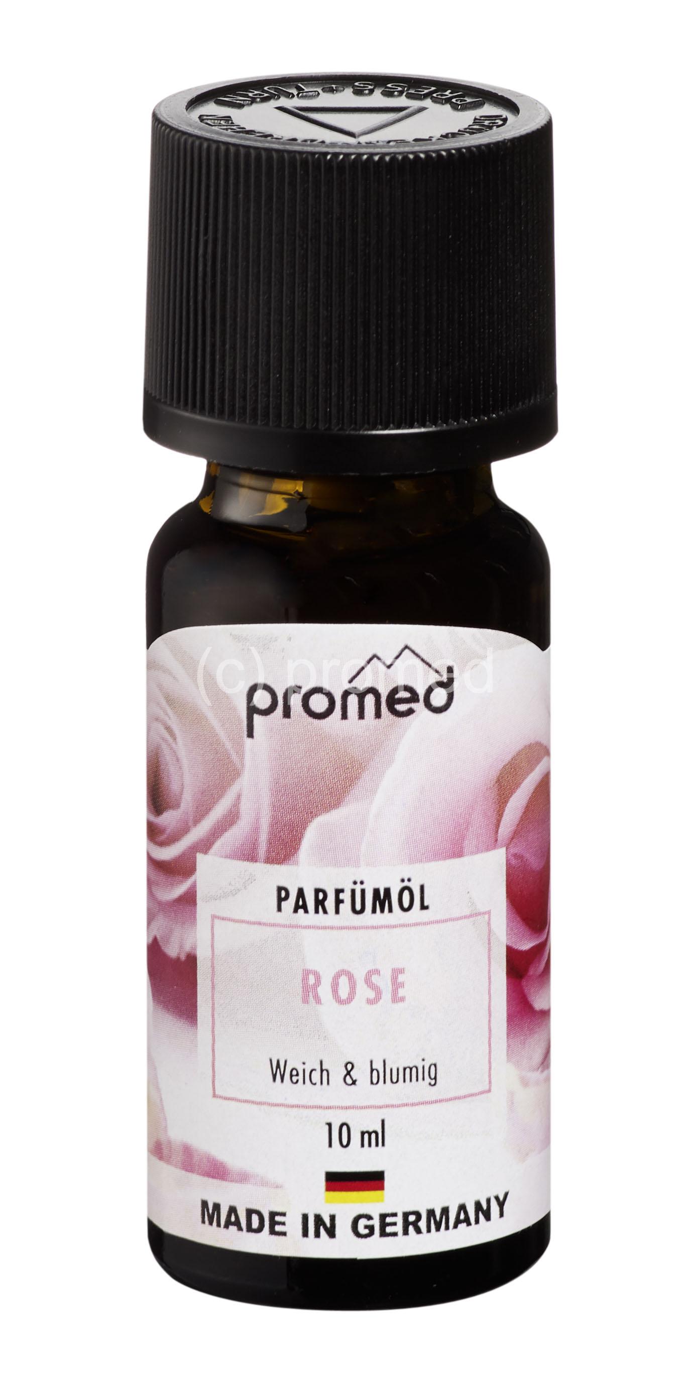 Promed vonný olej Růže 10ml