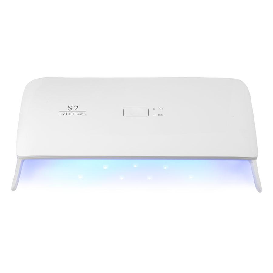 Ráj nehtů DUAL UV/LED LAMPA 24W S2 Mini Plus