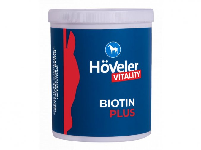hoeveler biotin plus