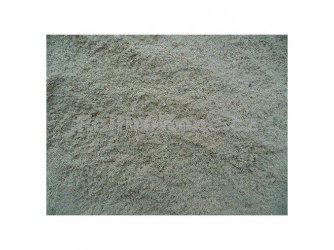 Rýžové otruby sypké (tučné), 5 kg