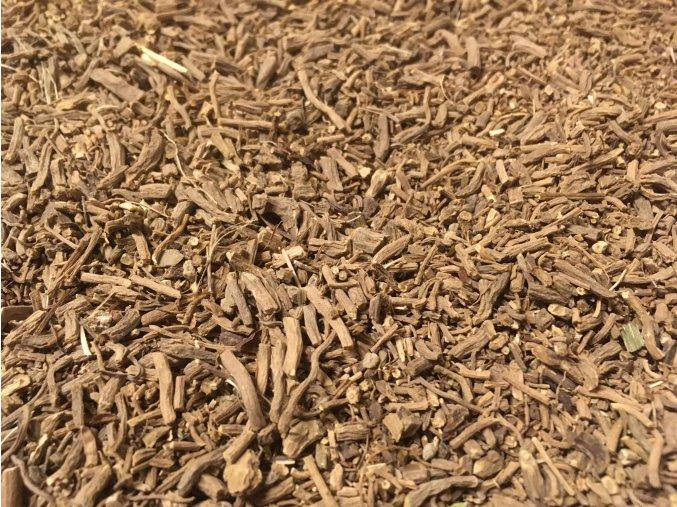 kozlík kořen