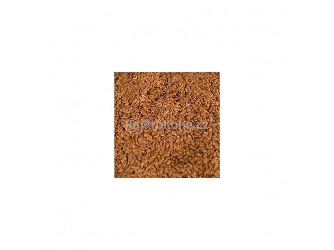 Lněné semeno, 5 kg