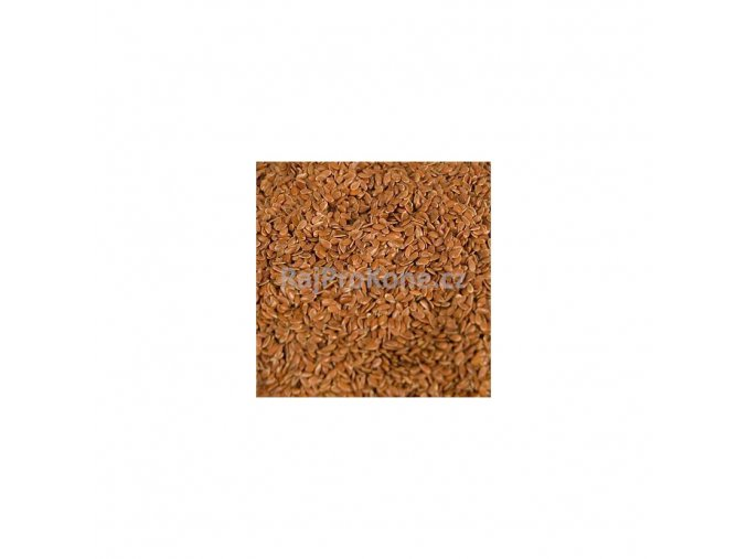 Lněné semeno, 25 kg