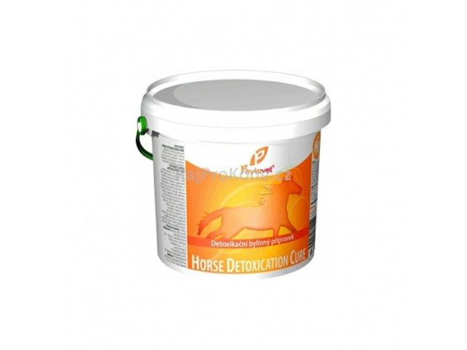 Phytovet Horse detoxication cure, 2,5 kg