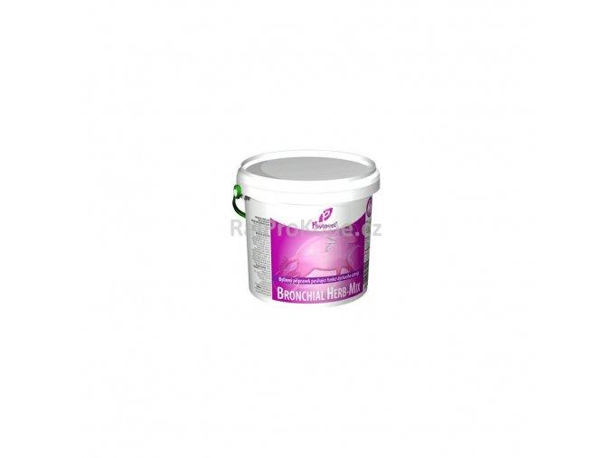 Phytovet Bronchial herb-mix, 2,5 kg