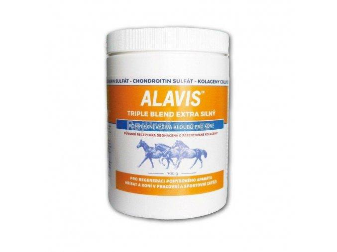 ALAVIS™ Triple Blend Extra silný, 700 g