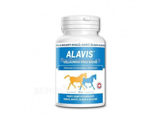 ALAVIS™ Celadrin pro koně, 60g