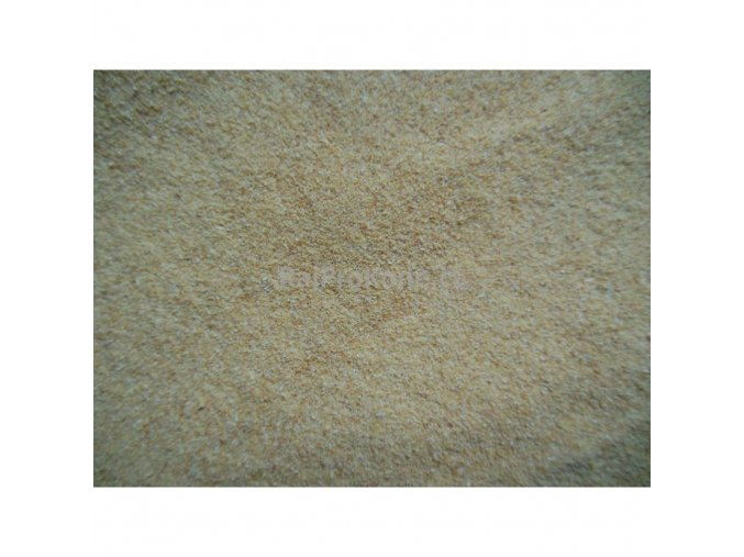Česnek sušený granulovaný, 500 g