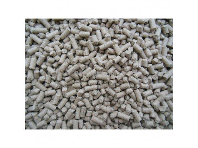 Rýžové otruby granulované, 25 kg