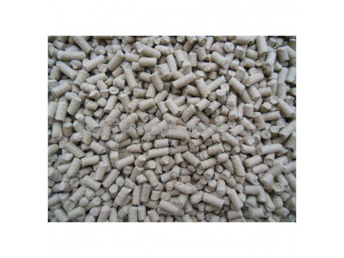 Rýžové otruby granulované, 5 kg