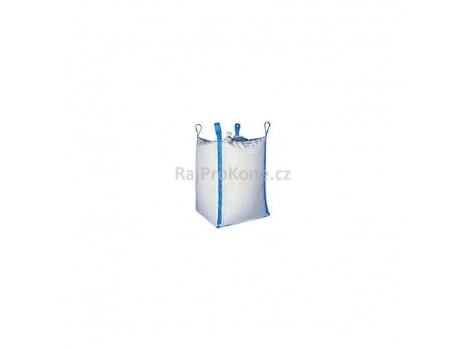 Big Bag, použitý