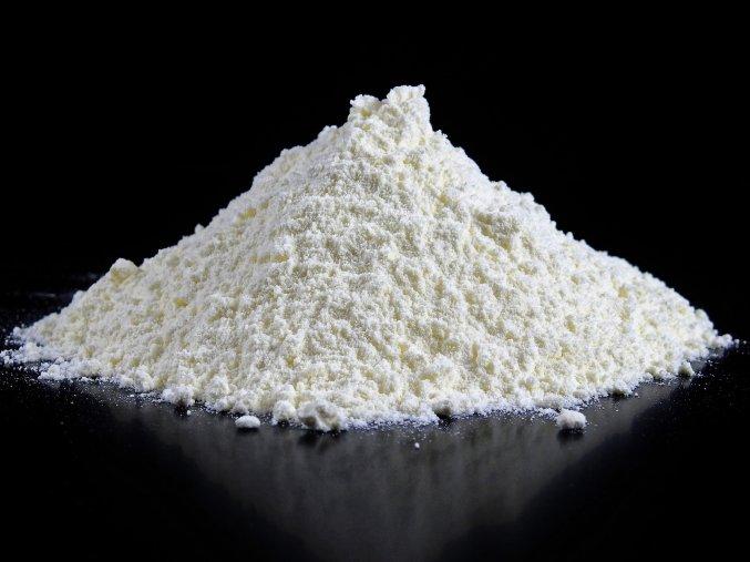 MSM z Ráje, 1000 g