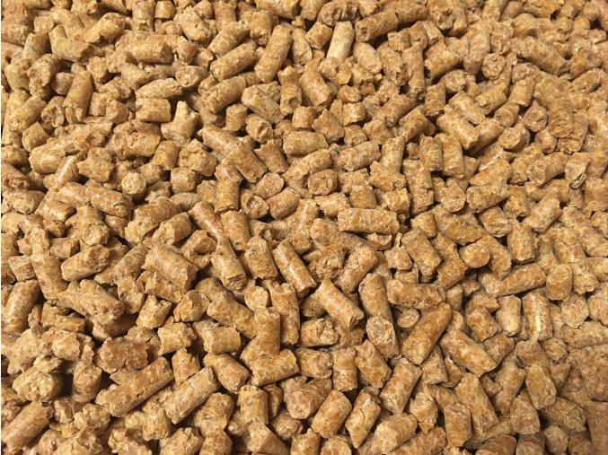 Sojový extrahovaný šrot, 5 kg