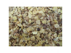 Sojové vločky, 15 kg