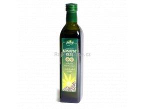 Konopný olej, 250 ml